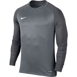 Maillots Nike trophy III Enfant manches longues