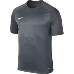 Maillot Nike enfant Trophy III manches courtes