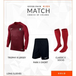 Pack Match Kids - Or