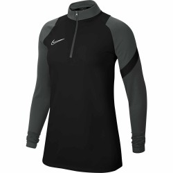 DRILL TOP NIKE DRI-FIT ACADEMY PRO WOMEN