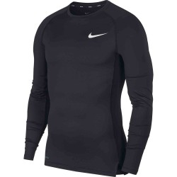 NIKE PRO TIGHT FIT LONG-SLEEVE TOP FOR MEN